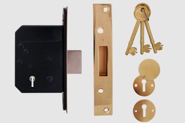 Deadlock Installation by Paddington master locksmith