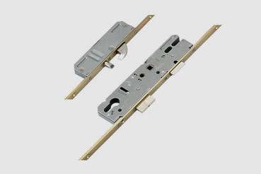 Multipoint mechanism installed by Paddington locksmith