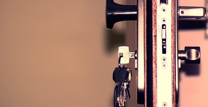Paddington Security products installation